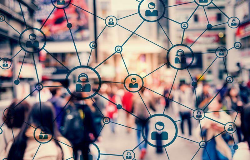 Internet flow