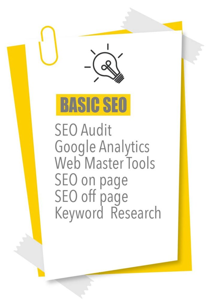 Basic SEO Pack