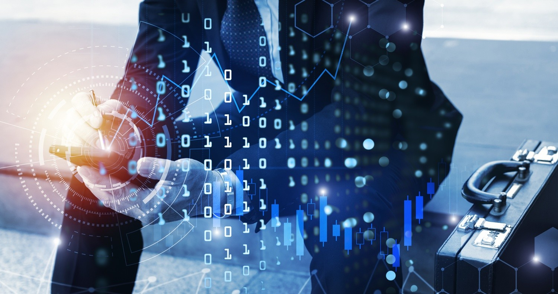 Business Intelligence & Data Analytics: