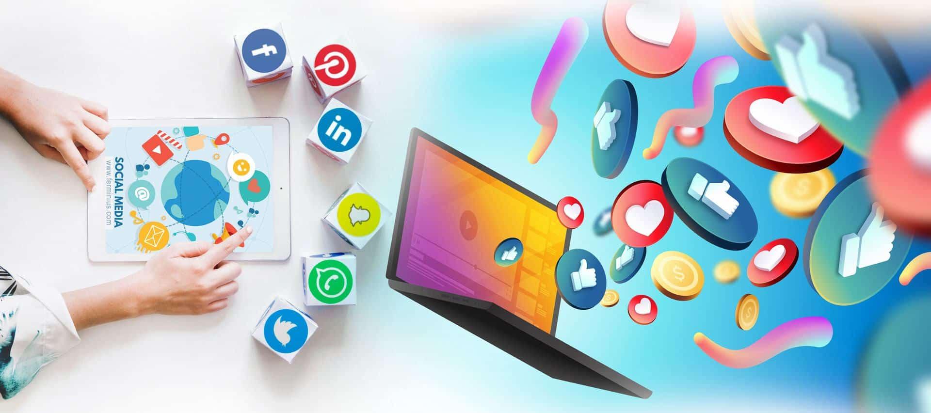 social media engagement strategy