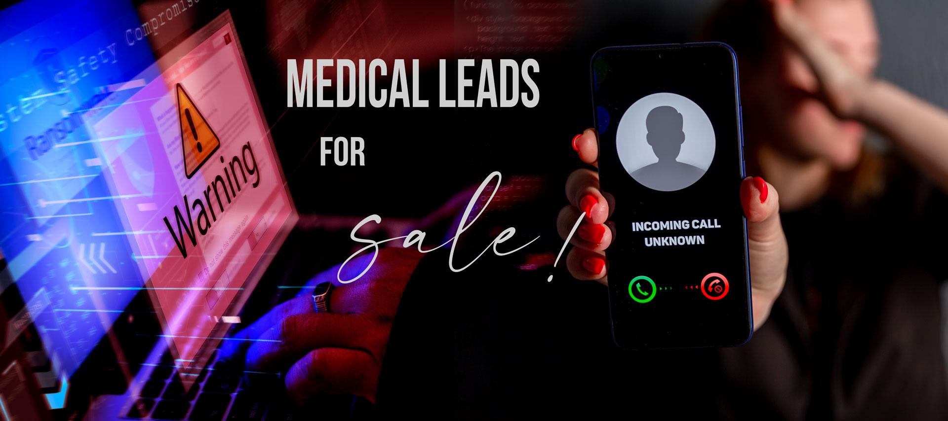 Medical Lead Management